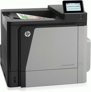 ремонт принтера HP COLOR LASERJET ENTERPRISE M651DN
