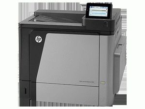 ремонт принтера HP COLOR LASERJET ENTERPRISE M651N