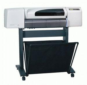 ремонт принтера HP DESIGNJET 510PS 24-IN PRINTER
