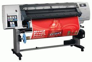 ремонт принтера HP DESIGNJET L25500 60-IN PRINTER