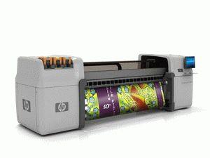 ремонт принтера HP DESIGNJET L65500