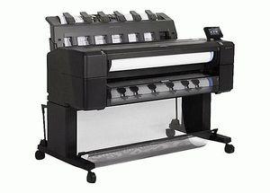 ремонт принтера HP DESIGNJET T1500 POSTSCRIPT EPRINTER 914MM WITH ENCRYPTED HARD DISK