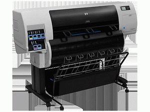 ремонт принтера HP DESIGNJET T7100