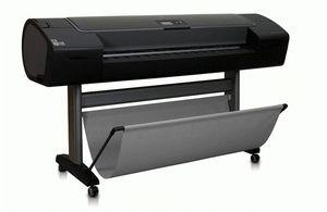 ремонт принтера HP DESIGNJET Z2100 44-IN PHOTO PRINTER
