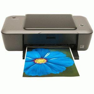 ремонт принтера HP DESKJET 1000 PRINTER J110A