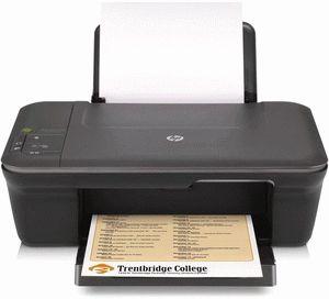 ремонт принтера HP DESKJET 1050 ALL-IN-ONE J410A