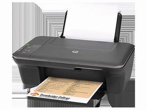 ремонт принтера HP DESKJET 1051 ALL-IN-ONE