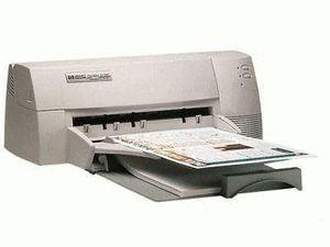 ремонт принтера HP DESKJET 1125C