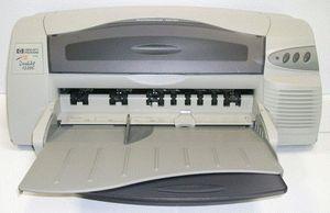 ремонт принтера HP DESKJET 1220CPS