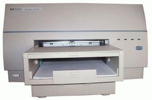 ремонт принтера HP DESKJET 1600C