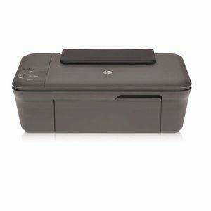 ремонт принтера HP DESKJET 2050 ALL-IN-ONE J510D