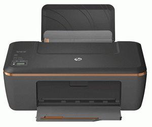 ремонт принтера HP DESKJET 2510 ALL-IN-ONE