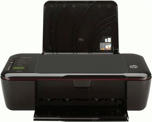 ремонт принтера HP DESKJET 3000 PRINTER J310C