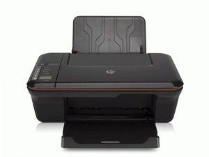 ремонт принтера HP DESKJET 3050 ALL-IN-ONE J610A