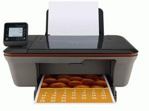 ремонт принтера HP DESKJET 3052A E-ALL-IN-ONE PRINTER J611G
