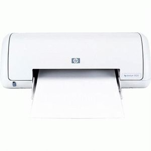 ремонт принтера HP DESKJET 3520