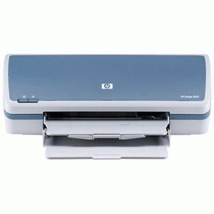ремонт принтера HP DESKJET 3848