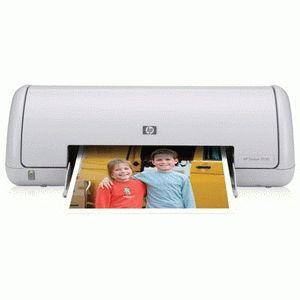 ремонт принтера HP DESKJET 3930