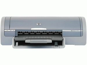 ремонт принтера HP DESKJET 5150 COLOR INKJET PRINTER