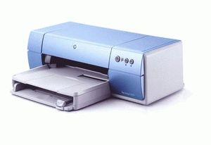 ремонт принтера HP DESKJET 5551