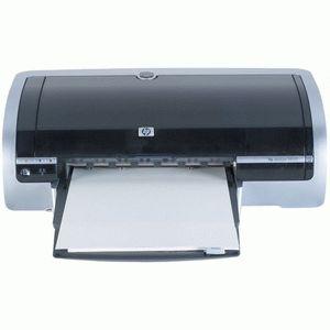ремонт принтера HP DESKJET 5850W