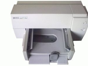 ремонт принтера HP DESKJET 610CL