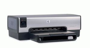 ремонт принтера HP DESKJET 6540XI