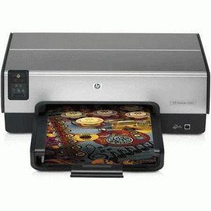 ремонт принтера HP DESKJET 6543