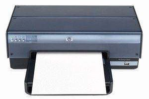 ремонт принтера HP DESKJET 6840XI