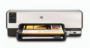 ремонт принтера HP DESKJET 6940DT