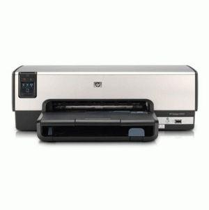 ремонт принтера HP DESKJET 6943