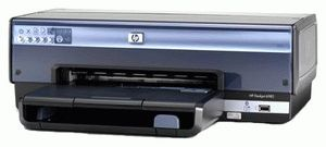 ремонт принтера HP DESKJET 6983