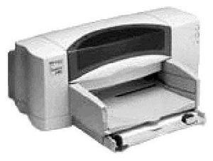 ремонт принтера HP DESKJET 830C