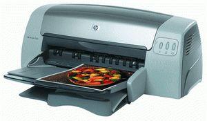ремонт принтера HP DESKJET 9300