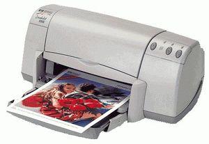 ремонт принтера HP DESKJET 930CM