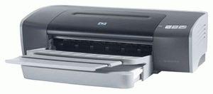 ремонт принтера HP DESKJET 9670