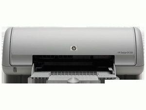 ремонт принтера HP DESKJET D1330