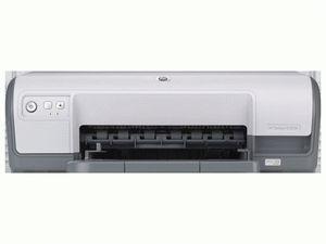 ремонт принтера HP DESKJET D2530
