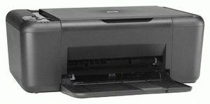 ремонт принтера HP DESKJET F2488 ALL-IN-ONE