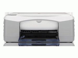ремонт принтера HP DESKJET F350 ALL-IN-ONE
