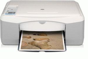 ремонт принтера HP DESKJET F370 ALL-IN-ONE