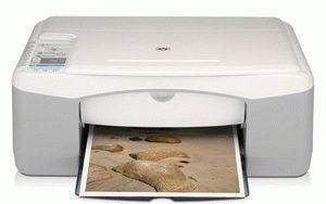 ремонт принтера HP DESKJET F378 ALL-IN-ONE