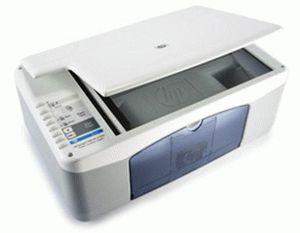 ремонт принтера HP DESKJET F390