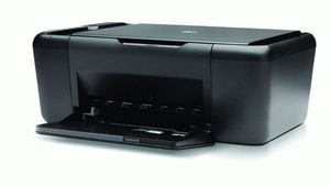 ремонт принтера HP DESKJET F4480 ALL-IN-ONE