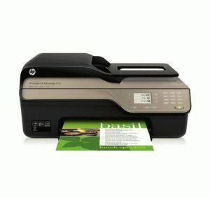 ремонт принтера HP DESKJET INK ADVANTAGE 4625 E-ALL-IN-ONE