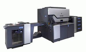 ремонт принтера HP INDIGO 7600 DIGITAL PRESS
