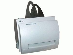 ремонт принтера HP LASERJET 1100