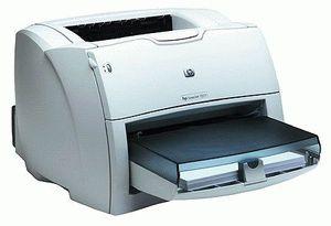 ремонт принтера HP LASERJET 1300T