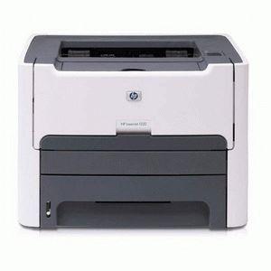 ремонт принтера HP LASERJET 1320