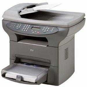 ремонт принтера HP LASERJET 3330MFP